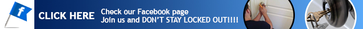 Join us on Facebook - Locksmith Del Mar
